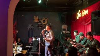 Tình Yêu Cao Thượng (Live) - Hamlet Trương, Phạm Quỳnh Anh