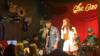 Nước Mắt (Live) - Hamlet Trương, Phạm Quỳnh Anh