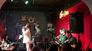 Tôi Không Tin (Live) - Phạm Quỳnh Anh