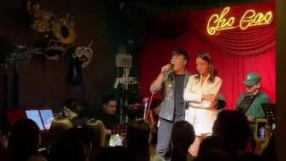 Ly Hôn (Live) - Hamlet Trương