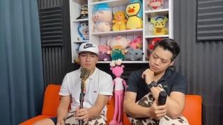 Ta Còn Thương Nhau Không (Live) - Châu Khải Phong, Thành Nam ABK