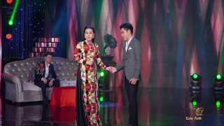 Liên Khúc Sao Đổi Ngôi - Huỳnh Thật, Various Artists