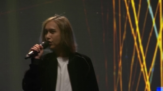 Tình Yêu Tìm Thấy (Live) - Lynk Lee