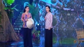 Chuyện Người Con Gái Vườn Sầu Riêng - Hồng Phượng, Lưu Ánh Loan