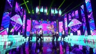 Để Cho Anh Khóc (Dance) - Tuấn Tú