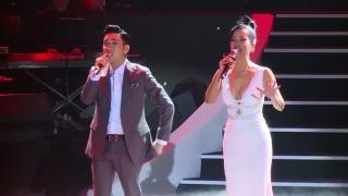 Đêm Cô Đơn (Liveshow) - Quang Hà, Hồng Nhung