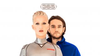 365 - Katy Perry, Zedd