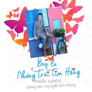 Nguyễn Phi Hùng, Various Artists