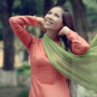 Hồng Vy