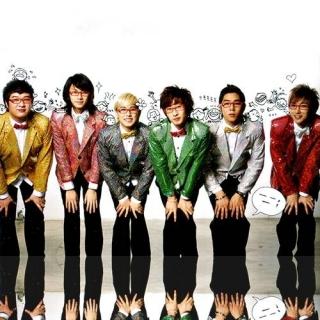 Super Junior T