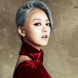 Kim Boa (Spica)