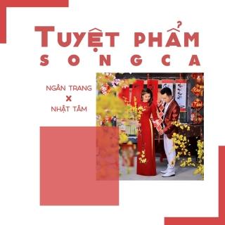 Ngân Trang, Nhật Tâm