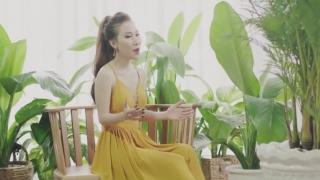 Mây Trắng Ngang Trời (Sổ Tay Cảm Xúc 2) - Trần Yến Nhi