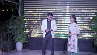 Tình Xưa - Lê Sang, Kim Chi