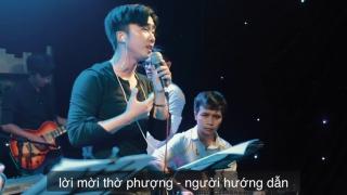 Mọi Suy Tôn Thuộc Vua - Issac Thái, Various Artists