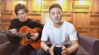 Corona Song - Đinh Ứng Phi Trường