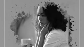 Với Em Chỉ Là Mơ (Lyric) - Phạm Quỳnh Anh