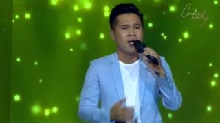 Rong Rêu (Live) - Lương Viết Quang