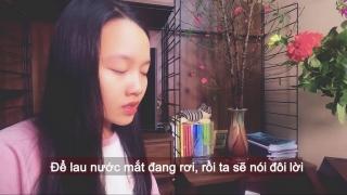 Tặng Anh Cho Cô Ấy (Cover) - Bùi Hà My