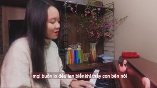 Điều Cha Chưa Nói (OST Bố Già) - Bùi Hà My
