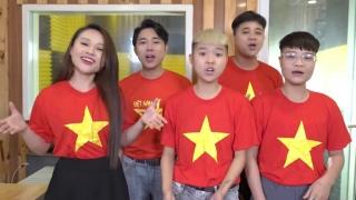 Hãy Đứng Yên Khi Tổ Quốc Cần - Mai Trần Lâm, Various Artists