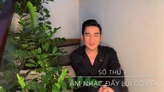 Ảo Vọng (Live) - Quang Hà