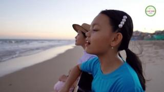 Giấc Mơ Của Con (New Version) - Bé Bào Ngư, Lisa Minh Thy