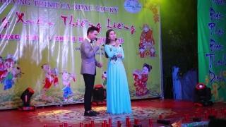 Hạnh Phúc Bên Dòng Sông - Hồng Phượng, Huỳnh Thật