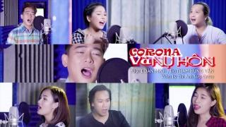 Corona Và Nụ Hôn - Đoàn Minh, Various Artists