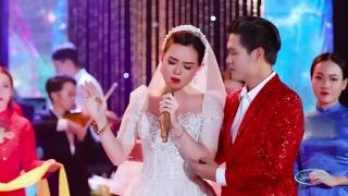 Đêm Cuối Tình Yêu - Đan Phương, Hiền Trang