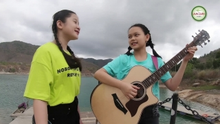 Từ Đó (Cover) - Bé Bào Ngư, Lisa Minh Thy