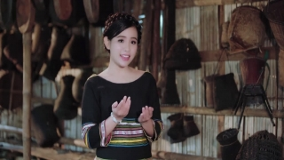 Liên Khúc Nàng Sơn Ca, Tình Nàng La Lan, Nỗi Buồn Châu Pha - Quỳnh Trang