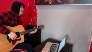 Anh Ơi Ở Lại (Cover) - Anh Khang