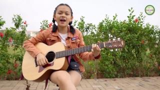 Hãy Cho Chúng Tôi Thấy (Guitar Version) - Bé Bào Ngư