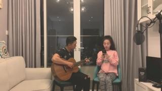 Cánh Hồng Phai (Live Acoustic) - Hằng BingBoong