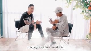 Trò Đùa (Acoustic Live) - Quang Đăng Trần