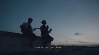 Cha Mẹ À (Acoustic) - Isaac Thái