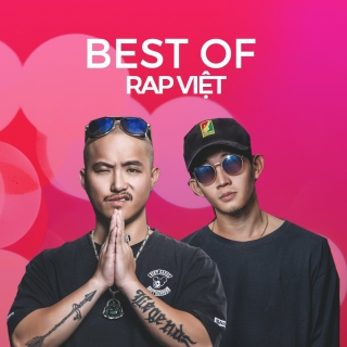 The Best Of Rap Việt - Various Artists
