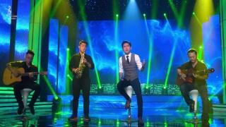 Ai Khổ Vì Ai (Acoustic) - Tùng Anh (Bolero)