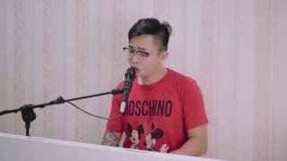 Đừng Bao Giờ Níu Kéo (Piano Live) - Quang Đăng Trần