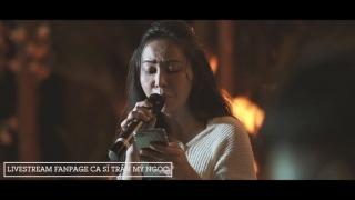 Sau Này Hãy Gặp Lại Nhau Khi Hoa Nở (Live) - Trần Mỹ Ngọc
