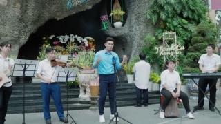 Trong Vòng Tay Mẹ (Song For Soul 1 - Chapter 1) - Nguyễn Hồng Ân