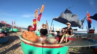 Bài Ca Tôm Cá (Acoustic Version) - Bé Bào Ngư, Lisa Minh Thy