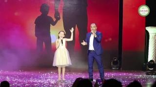 Chàng Trai Bé Nhỏ (Live) - Bé Bào Ngư, Quốc Thuận