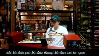 Chỉ Có Tôi Yêu Thôi (Piano Live) - Quang Đăng Trần