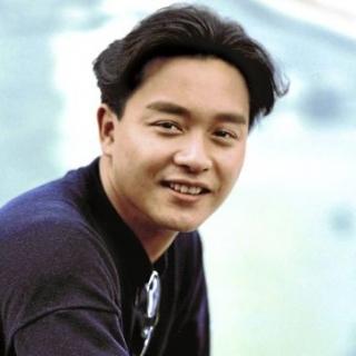 Trương Quốc Vinh (Leslie Cheung)