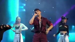 Sút (Live) - Trọng Hiếu