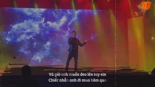 Hai Ba Năm (Live) - Phạm Trưởng