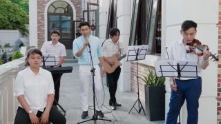 Lời Trần Tình (Song For Soul 6 - Chapter 1) - Nguyễn Hồng Ân