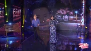 Chiều Sân Ga (Tân Cổ) - Hồng Phượng, Huỳnh Thật